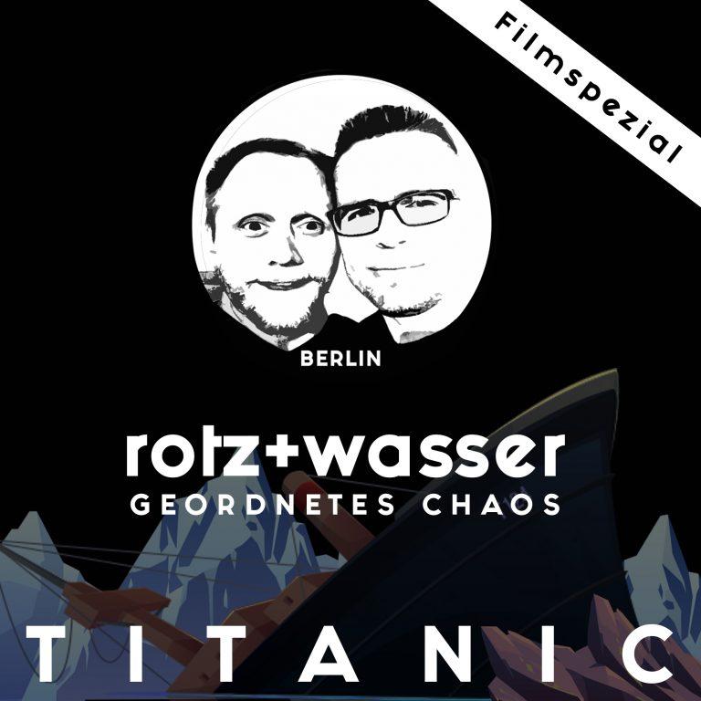 Filmspezial: Titanic